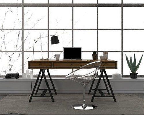25 beste idee n over kantoor aan huis op pinterest kantoren en gedeelde thuiskantoren for Interieur design huis