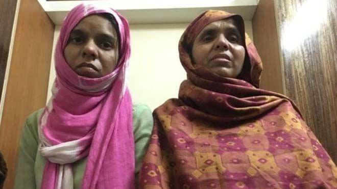 الهند مسلمات يروين لحظات الرعب والعنف والحرائق التي مررن بها In 2020 Fashion Hijab