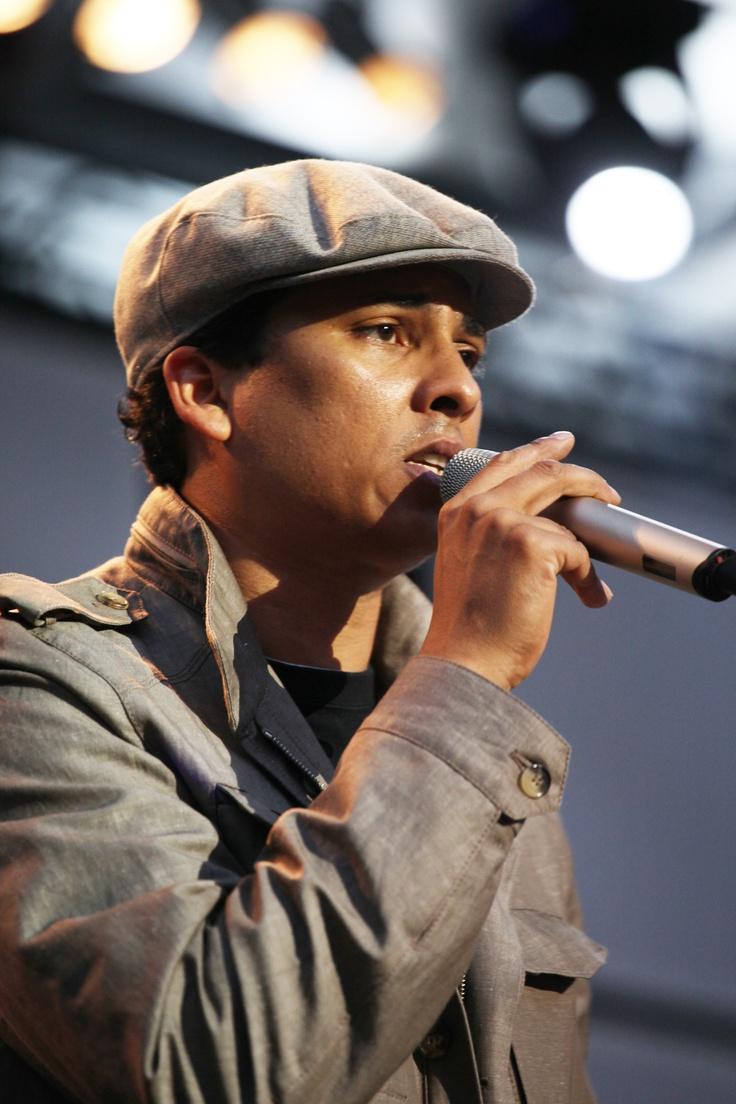 Xavier Naidoo, singer-songwriter, music producer