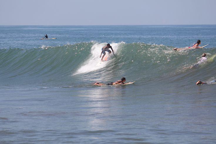 Bali Surf Guide - Bali Surf Lesson - Bali Surf Tour / http://www.balisurfwaves.com/