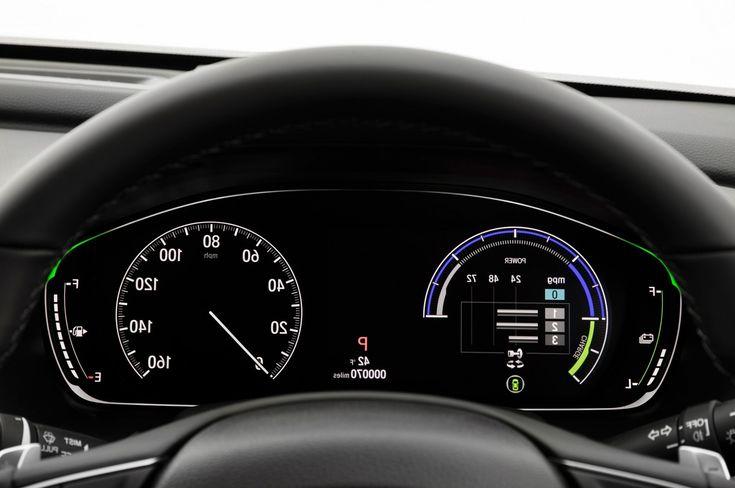 2019 Honda Accord Coupe Spirior Reviews (Dengan gambar)