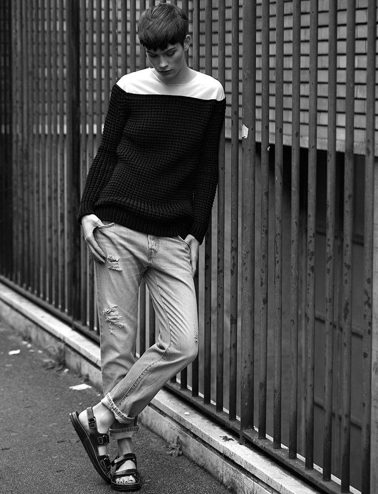 Photographer duo Jacob sadrak & Carrol Cruz // VANIDAD Magazine// stylist Elisabetta Cavatorta // www.auraphotoagency.com https://www.instagram.com/auraphotoagency/