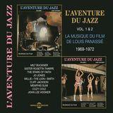 L' Aventure Du Jazz [CD]
