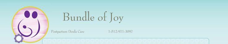 Bundle of Joy- Doula service in Austin