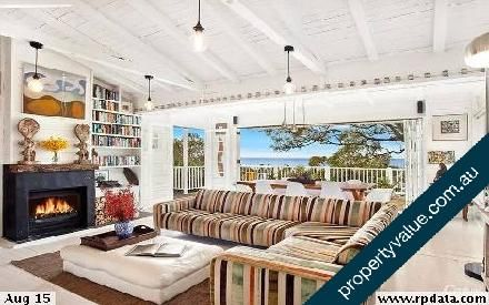 Property photo of 8 Goodwin Road Newport NSW 2106 sold 2015 low $2m