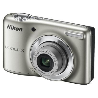 Find digital cameras at Target.com! Preserve valuable memories with ease and beauty. The 5x optical zoom nikkor lens makes it easy to capture group pictures and landscapes as well as... More Details