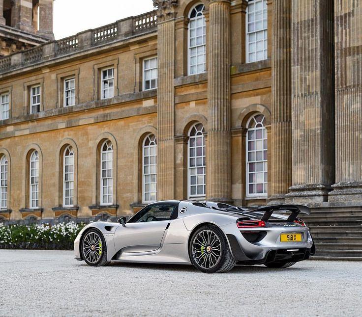 Porsche 918 Spyder Weissach Asphalt Art Pinterest Porsche 918 And Cars