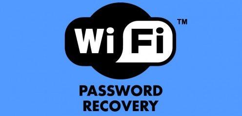 Comment faire pour récupérer Mot de passe de WiFi  Sur Android (Sans Root)