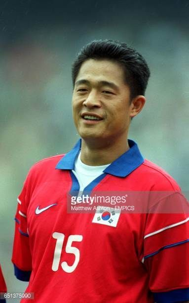 Min Sung Lee Korea Republic