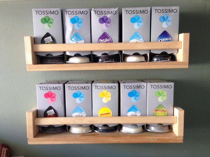 Célèbre 20 best Tassimo images on Pinterest | Tassimo coffee, DIY and Ideas KX98