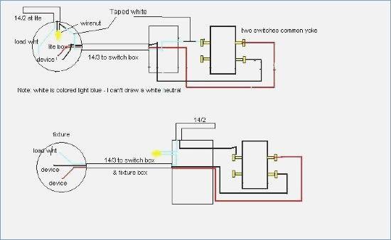 Broan Wiring Diagram