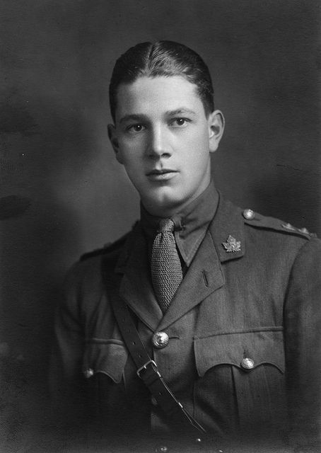 Lieut. Felix Oliver Bolte - 3rd Bn Canadian Infantry. KIA during the operations in the vicinity of Bois-de-Bouche an enemy shell exploded nearby, instantly killing him 2.9.1914 aged 24. Buried Dominion Cemetery, Dendecourt-les-Cagnicourt. Grave Ref: I. G. 5. Son of Auguste Bolte  his wife Elsie Armour Miles, of 14 Willcocks St., Toronto.