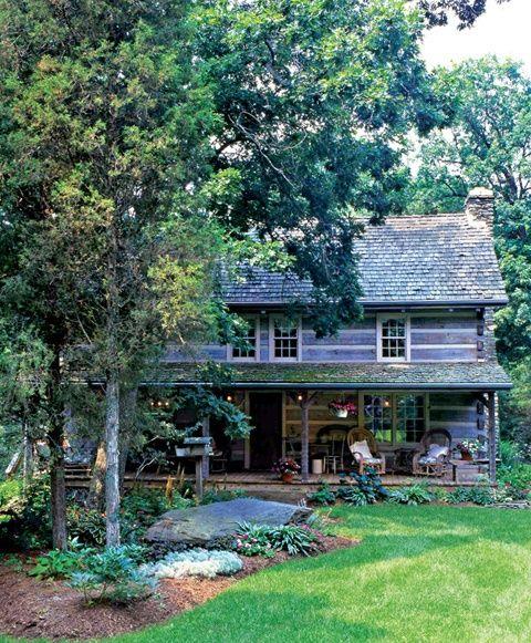 farmhouse memories