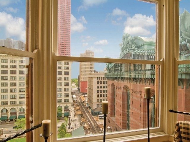 Fisher Building City Apartments Luxury Apartment Community And Historic Renovation In The Downtown Chicago Loop