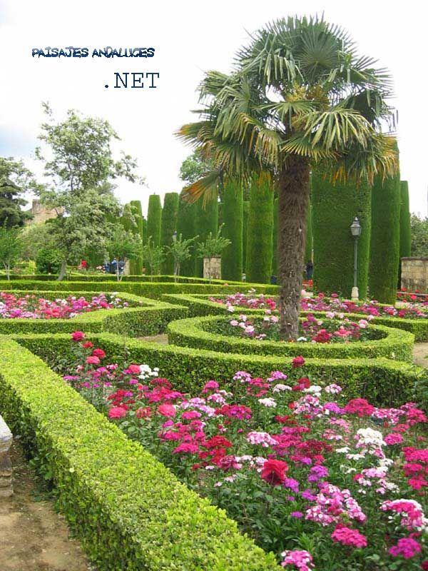paisajes de jardines pequenos jardines pinterest