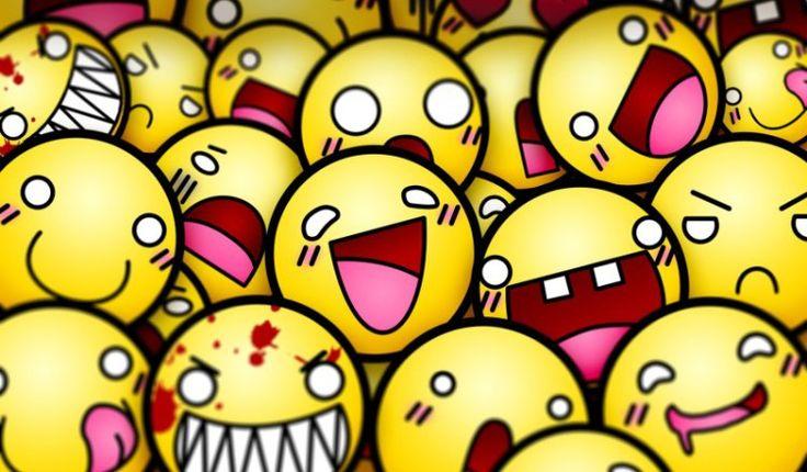 Nuevos emojis para WhatsApp http://agenciasemestudios.com/blog/nuevos-emojis-para-whatsapp/
