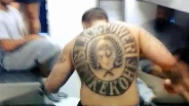 Serco under fire at Mt Eden Prison after NZ smartphone fight club scandal