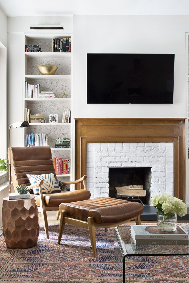 Small Living Room Designs With Fireplace 17 Best Images About L I V I N G On Pinterest Fireplaces Modern