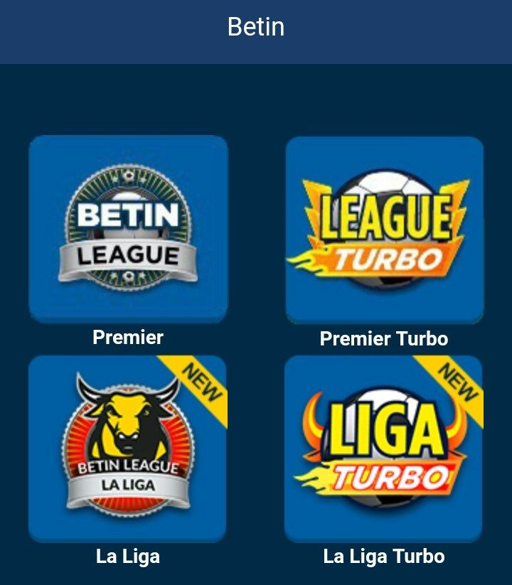 2019 BETIN LEAGUE SECRETS, TRICKS, & STRATEGIES | @# MY