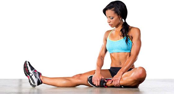 Bodybuilding.com - 4 Stretches To Combat Shin Splints