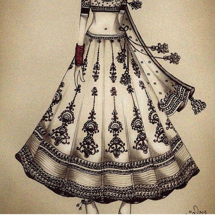 Sketching by dhruv singh