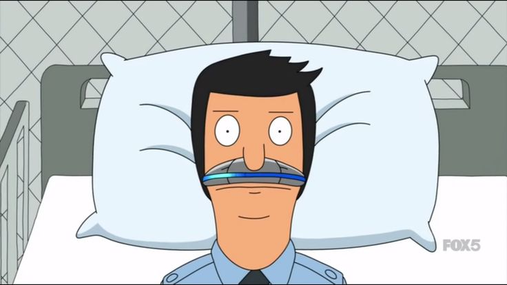 Bob's Burgers Season 6, Episode 1 Review - Straight Outta Mustache ...