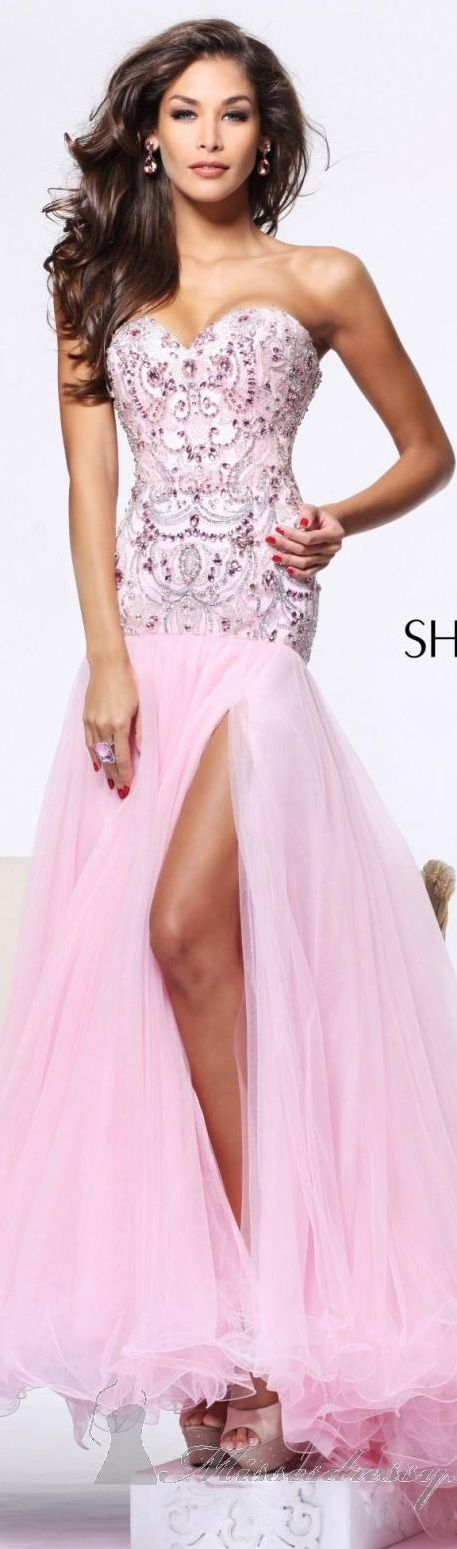 561 best dressess images on Pinterest | Prom dresses, Ball gown and ...
