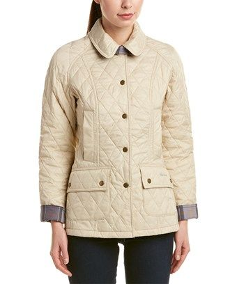11c06431d04 BARBOUR BARBOUR SUMMER BEADNELL QUILTED JACKET.  barbour  cloth ...