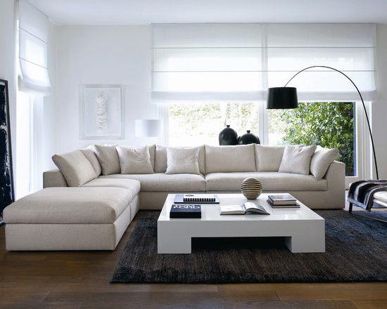 Beautiful Lewis Modular Sofa   Modern   Living Room   Other Metro   By Usona