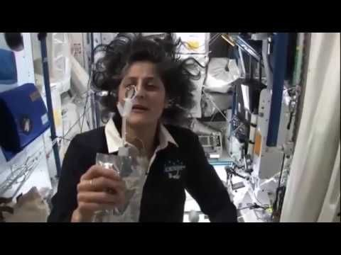 International Space Station | Live Inside Space Station | Viewing Sunita William Space Journey Tour