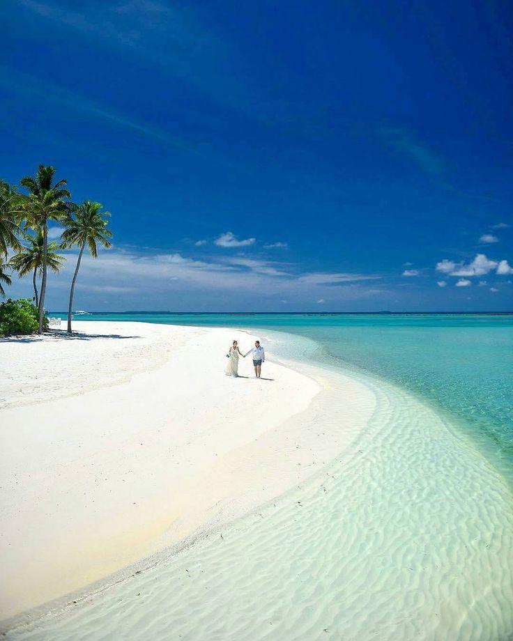 The Sun Siyam Iru Fushi #Maldives #MaldivesTravel