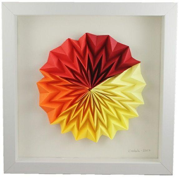 """Herringbone Tessellation"" fra Kredah"