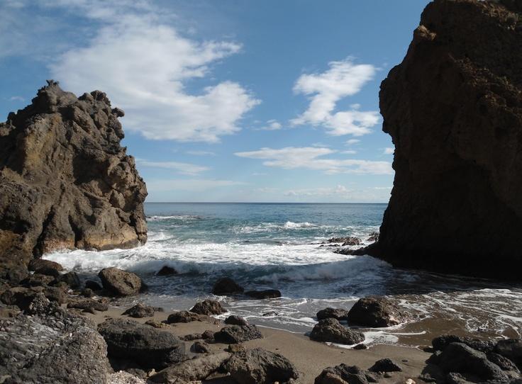 local beach  http://casaestela.com