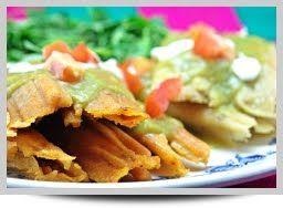 El recetario de la cocina fácil: Tamales estilo Monterrey