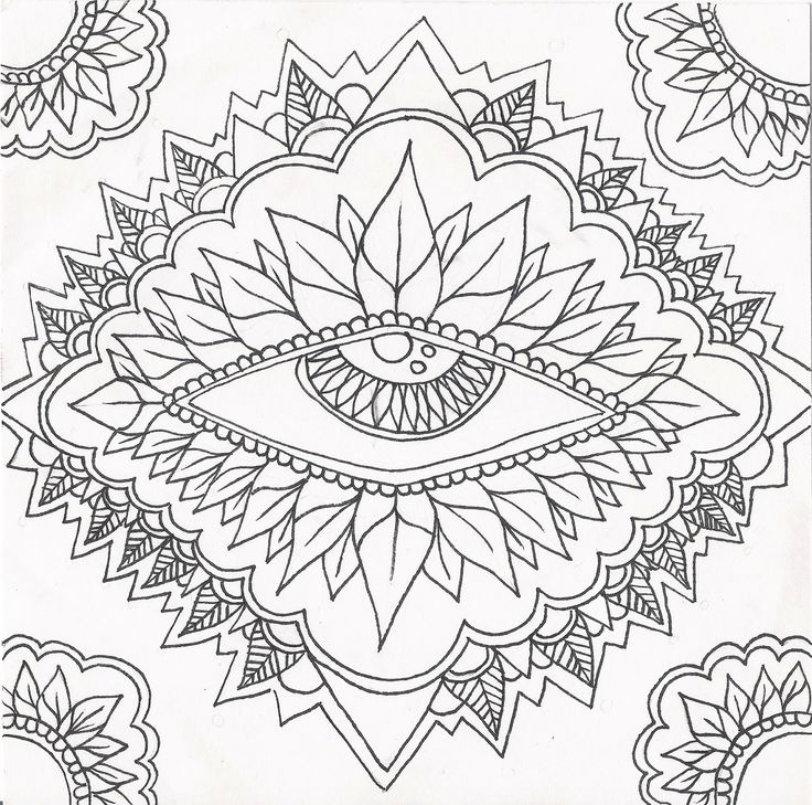 Mandala Abstract Coloring Pages Mandala Coloring Pages Sun Coloring Pages