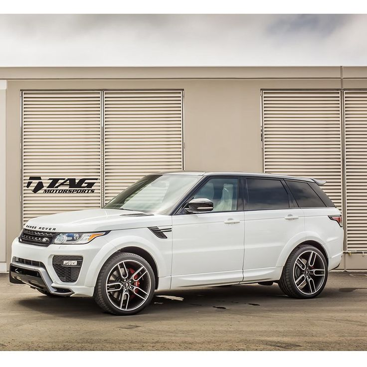 Land Rover Range Rover L405 2014 3d Model From Humster3d: 17 Best Images About Range Rover On Pinterest