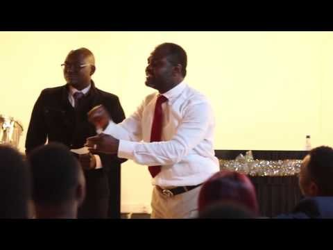BORN TO REIGN: Dr Abel Damina's shocking answers on tithing. ''Ch...