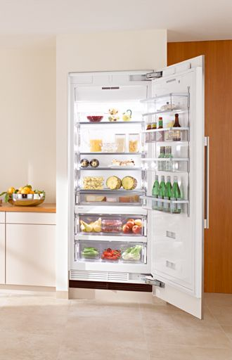 "Miele 36"" Refrigerator"