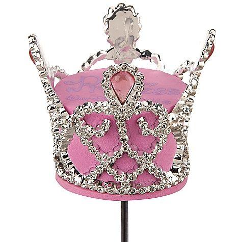 Disney Princess Crown Antenna Topper