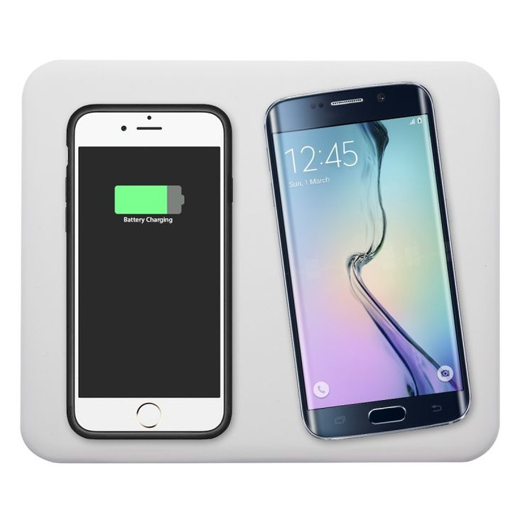 #FluxPort #HomeDouble #Qi #WirelessCharging #Technologies #ForHome  A special device for partners who even wanna charge their #smartphone together