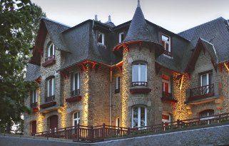 Best of Barrière > Promotions > Accueil> Hôtels Barrière