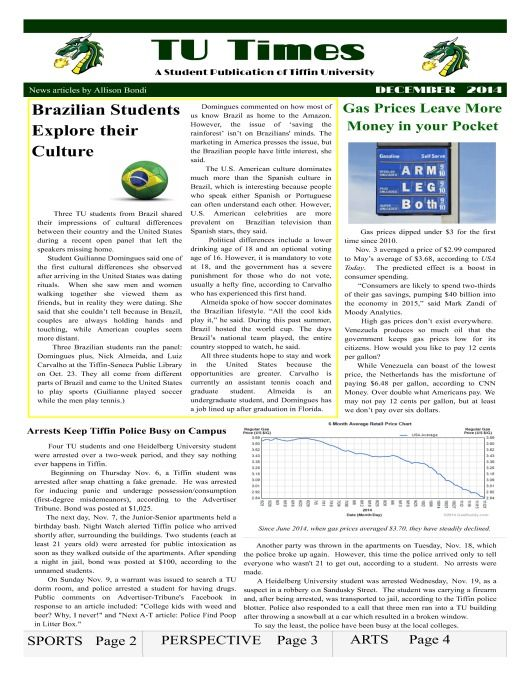 17 best images about school newspaper templates on for Create your own newspaper template