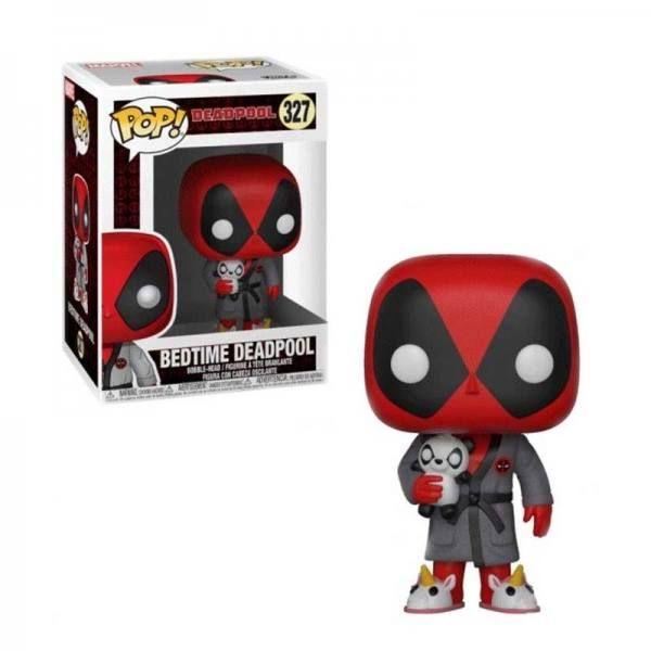 Funko Pop Deadpool Bobble-Head Item #30850