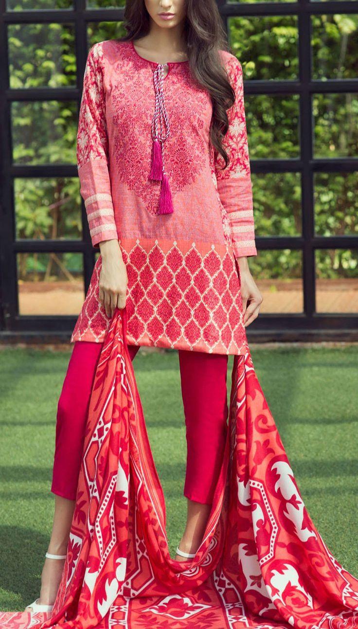 Buy Pink Embroidered Khaddar Salwar Kameez by Bonanza 2015 Call: (702) 751-3523 Email: Info@PakRobe.com www.pakrobe.com https://www.pakrobe.com/Women/Clothing/Buy-Winter-Salwar-Kameez-Online #Winter_Salwar_kameez