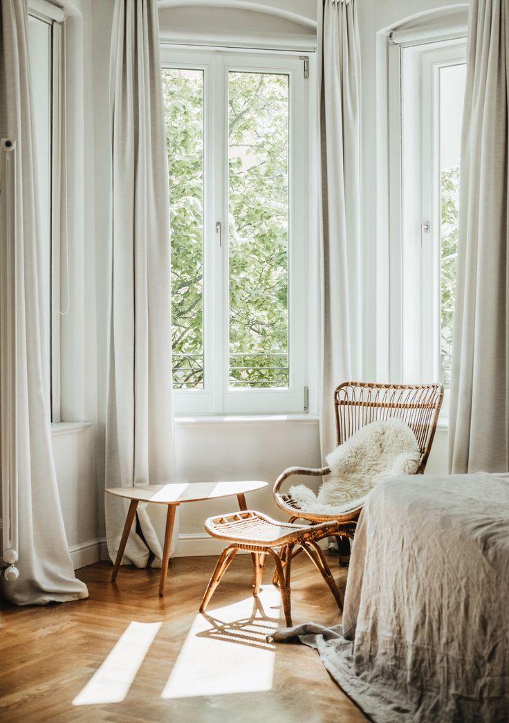 The Scandinavian Design Secret To Make Your Home Feel Bigger Home Interior Design House Interior Interior