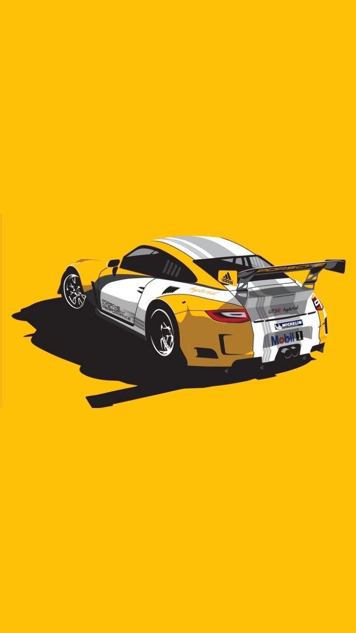 Cars Art Wallpaper 64 Car Art