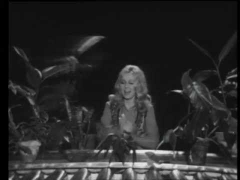 1972 Helenka Vondráčková - Kvítek Mandragory