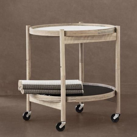 Bolling Tray Table at Remodelista