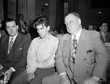 William Heirens, known as the Lipstick Killer, was caught burglarizing homes again and again and admitted doing that, but maintained all his life that he never killed anyone and pleaded guilty to the 3 murders only on the bad advice of a lawyer.  These days you could clear this up with DNA testing, but in 1949?  Not a chance.  This guy died in prison, still saying he didn't kill anyone.