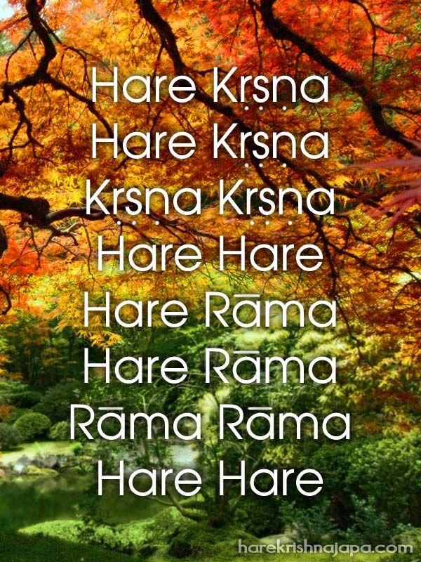 Chant Hare Krishna Japa With Bhakti Vaibhava Swami | Hare Krishna Japa